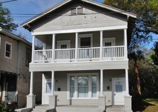 Pre Foreclosure in Jacksonville 32206 WALNUT ST - Property ID: 1308766772