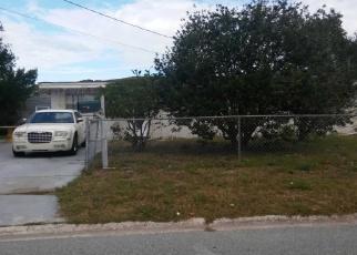 Pre Foreclosure in Atlantic Beach 32233 AMBERJACK LN - Property ID: 1308768517