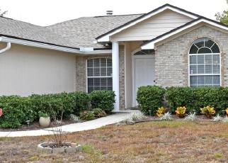 Pre Foreclosure in Jacksonville 32246 HOVINGTON CIR E - Property ID: 1308781206