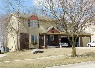 Pre Foreclosure in Waukee 50263 4TH ST - Property ID: 1308837718