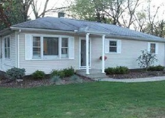 Pre Foreclosure in Elkhart 46514 COUNTY ROAD 7 - Property ID: 1308854351
