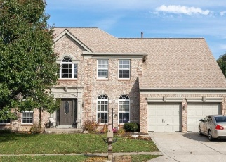 Pre Foreclosure in Fishers 46038 PARKSHORE DR - Property ID: 1308873632