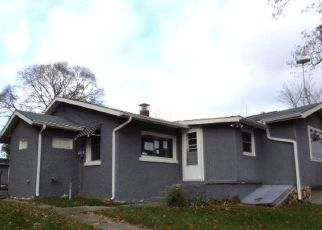 Pre Foreclosure in Orland 46776 E 600 N - Property ID: 1308874950