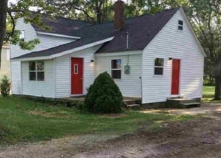 Pre Foreclosure in Battle Ground 47920 STATE ROAD 43 N - Property ID: 1308889391