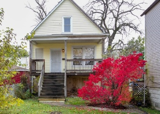 Pre Foreclosure in Chicago 60636 S JUSTINE ST - Property ID: 1308914357