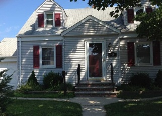 Pre Foreclosure in Paterson 07503 WASHINGTON AVE - Property ID: 1309020343