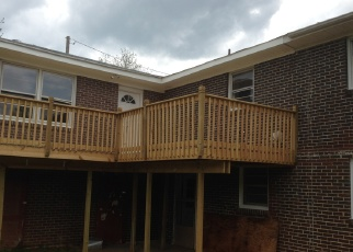 Pre Foreclosure in Greenville 29617 VALE ST - Property ID: 1309183266