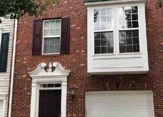 Pre Foreclosure in Mauldin 29662 CAMBRIA CT - Property ID: 1309192921