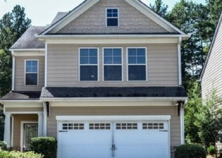 Pre Foreclosure in Fairburn 30213 PARKLAND BND - Property ID: 1309205166