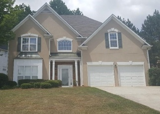 Pre Foreclosure in Atlanta 30344 SIR HENRY ST - Property ID: 1309207806