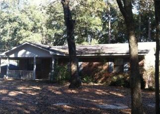 Pre Foreclosure in Bainbridge 39817 PINERIDGE DR - Property ID: 1309221821