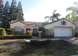 Pre Foreclosure in Fresno 93720 N DEARING AVE - Property ID: 1309223568