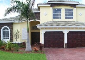Pre Foreclosure in Pompano Beach 33069 NW 11TH ST - Property ID: 1309279182