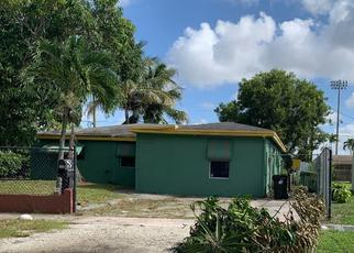 Pre Foreclosure in Fort Lauderdale 33312 SW 9TH ST - Property ID: 1309324299
