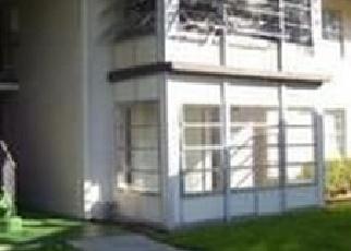 Pre Foreclosure in Pompano Beach 33063 W LAUREL DR - Property ID: 1309333947