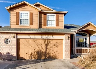 Pre Foreclosure in Denver 80239 DULUTH CT - Property ID: 1309395244