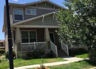 Pre Foreclosure in Henderson 80640 E 108TH DR - Property ID: 1309427668