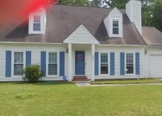 Pre Foreclosure in Charleston 29414 CASTLEREAGH RD - Property ID: 1309487221