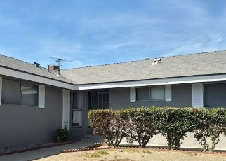 Pre Foreclosure in Pomona 91768 PAVILION DR - Property ID: 1309502557