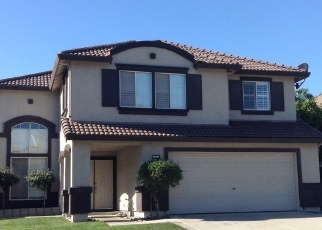 Pre Foreclosure in Tracy 95376 MANSFIELD ST - Property ID: 1309518768