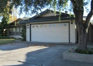 Pre Foreclosure in Stockton 95209 SPRINGOAK WAY - Property ID: 1309591909