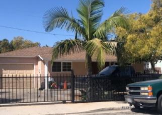 Pre Foreclosure in Norwalk 90650 ALGARDI ST - Property ID: 1309610744