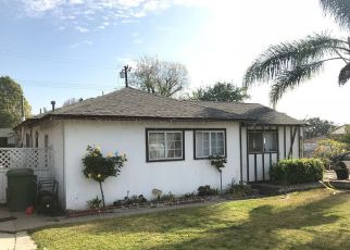 Pre Foreclosure in Whittier 90603 ROSIN AVE - Property ID: 1309613359