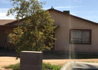 Pre Foreclosure in Phoenix 85035 W ENCANTO BLVD - Property ID: 1309626955