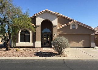 Pre Foreclosure in Surprise 85378 N 116TH LN - Property ID: 1309634837
