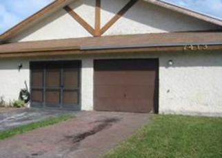 Pre Foreclosure in Pompano Beach 33068 SW 13TH ST - Property ID: 1309762722