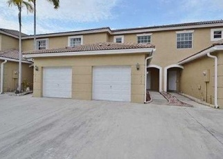 Pre Foreclosure in Hollywood 33025 SW 4TH ST - Property ID: 1309774539