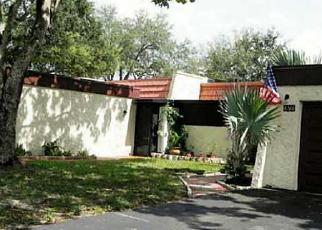 Pre Foreclosure in Fort Lauderdale 33321 NW 98TH TER - Property ID: 1309809132