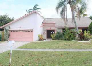Pre Foreclosure in Fort Lauderdale 33351 NW 53RD CT - Property ID: 1309908558