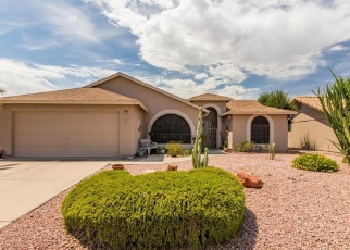 Pre Foreclosure in Mesa 85206 LEISURE WORLD - Property ID: 1310113533