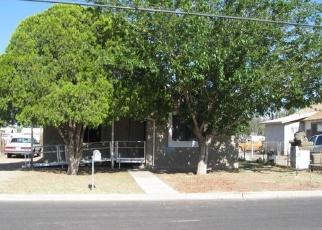 Pre Foreclosure in Safford 85546 S 9TH AVE - Property ID: 1310130616
