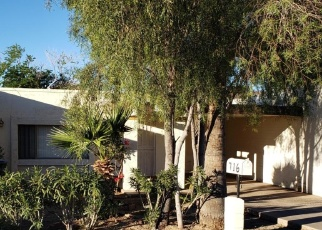 Pre Foreclosure in Phoenix 85042 E DOBBINS RD - Property ID: 1310135875