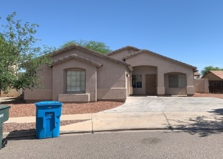Pre Foreclosure in Phoenix 85041 W DARREL RD - Property ID: 1310138944