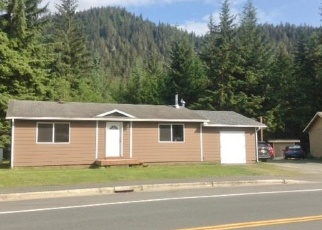 Pre Foreclosure in Juneau 99801 TONGASS BLVD - Property ID: 1310166976