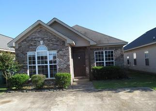 Pre Foreclosure in Tuscaloosa 35405 STARLIGHT DR - Property ID: 1310172660