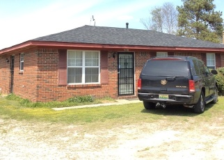 Pre Foreclosure in Tuskegee 36083 OLD COLUMBUS RD - Property ID: 1310186228