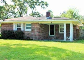 Pre Foreclosure in Dothan 36303 LAMONT CIR - Property ID: 1310188870