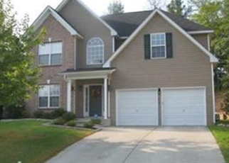 Pre Foreclosure in Rock Hill 29732 ROLLING STREAM DR - Property ID: 1310223916