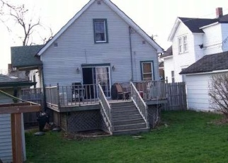 Pre Foreclosure in Kenosha 53140 18TH AVE - Property ID: 1310249747