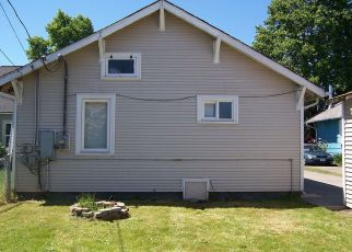 Pre Foreclosure in Tacoma 98408 S THOMPSON AVE - Property ID: 1310361423