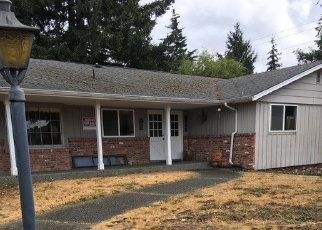 Pre Foreclosure in Tacoma 98406 N BALTIMORE ST - Property ID: 1310386835