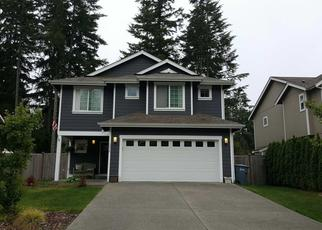 Pre Foreclosure in Gig Harbor 98332 131ST STREET CT NW - Property ID: 1310394262