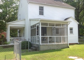 Pre Foreclosure in South Boston 24592 CHAMBERLAIN ST - Property ID: 1310437185