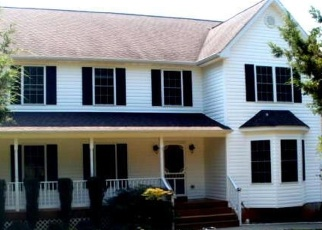 Pre Foreclosure in Fredericksburg 22406 HARTWOOD RD - Property ID: 1310471352