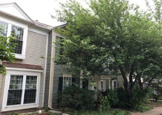 Pre Foreclosure in Herndon 20171 MCMASTER CT - Property ID: 1310473999