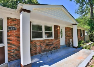 Pre Foreclosure in Upper Marlboro 20772 HALLOWAY S - Property ID: 1310497640
